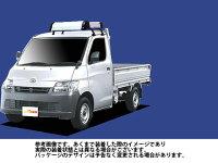 ルーフキャリアトヨタTOYOTAライトエーストラック/S402U/KシリーズタフレックTUFREQKL321A