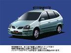 【送料無料】 ルーフキャリア 日産 ティーノ 型式 V10 用   タフレック ルーフキャリア Pシリーズ PE22A2