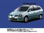 【送料無料】 ルーフキャリア 日産 ティーノ 型式 V10 用   タフレック ルーフキャリア Pシリーズ PR42
