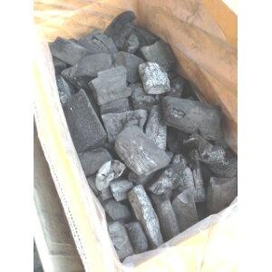 ※●15キロ●ラオス備長炭(荒上割)強い火力が長時間続き、火持ちは一番。また、灰が少なく、臭いや煙が出にくくなっております。特にラオス産備長炭は爆跳(はぜ)にくくなって安心してお使い頂けます。