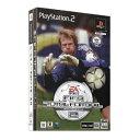【中古】PS2 FIFAトータルフットボール2
