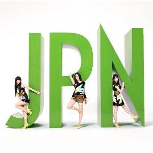 【新品・ご予約】11/30発売 CD Perfume / JPN 【メール便送料無料】【ポイント10倍】