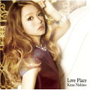 新品CD 西野カナ / Love Place 【メール便送料無料】【ポイント10倍】