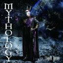 新品CD デーモン閣下 / Mythology(DVD付)