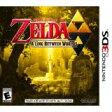 【中古】3DS The Legend of Zelda: A Link Between Worlds / レジェンド オブ ゼルダ リンク ビトウィーン ワールド(ゼルダの伝説 神々のトライフォース2) 【海外北米版】