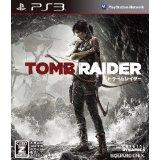 新品PS3 トゥームレイダー