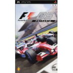 【中古】PSP Formula One 2005 Portable