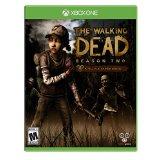 新品XBOX ONE The Walking Dead: Season 2/ウォーキングデッド…