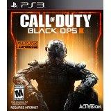 新品PS3 Call of Duty: Black Ops III / コール オブ デューティ ブラックオプス3 【海外北米版】