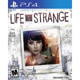 新品PS4 Life is Strange / ライフ イズ ストレンジ 【海外北米版】