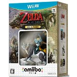 新品WiiU ゼルダの伝説 トワイライトプリンセス HD SPECIAL EDITION