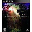 新品PS3 NAtURAL DOCtRINE(ナチュラル ドクトリン)