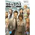 【中古】Wii カドゥケウス ニューブラッド