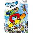 【中古】Wii SSX ブラー