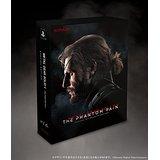 【中古】PS4 メタルギアソリッド5 ファントムペイン SPECIAL EDITION