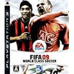 【中古】PS3 FIFA 09 ワールドクラスサッカー