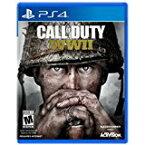 新品PS4 Call of Duty WWII / コール オブ デューティ ワールドウォー2 【海外北米版】