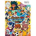 新品Wii イナズマイレブンGO ストライカーズ2013