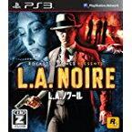 【中古】PS3 L.A.ノワール