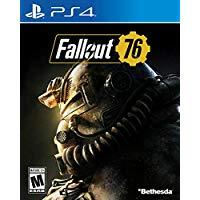 新品PS4 Fallout 76 / フォールアウト76 【海外北米版】