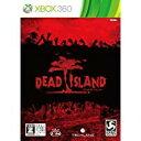 【中古】XBOX360 DEAD ISLAND(デッドアイラ...