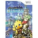 新品Wii チョコボの不思議なダンジョン 時忘れの迷宮