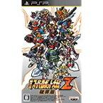 【中古】PSP 第2次スーパーロボット大戦Z 破界篇 スペシャルZII BOX