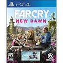 新品PS4 Far Cry New Dawn / ファークラ...