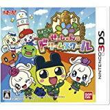 【中古】3DS たまごっち! せーしゅんのドリームスクール
