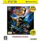 【中古】PS3 モンスターハンターポータブル 3rd HD Ver. PlayStation3 theBest