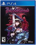 新品PS4 Bloodstained:Ritual of the Night / ブラッドステインド:リチュアル・オブ・ザ・ナイト 【海外北米版】