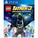 新品PS4 LEGO Batman 3: Beyond Gotham/レゴ バットマン3 ビヨンド ゴッサム【海外北米版】