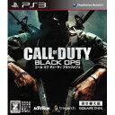 【新品・ご予約】12/16発売 PS3 Call of Duty BLACK OPS 吹き替え版