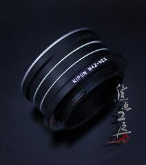 【KIPON】KIPON製M42マウントレンズ-ソニーNex.Eマウントアダプター