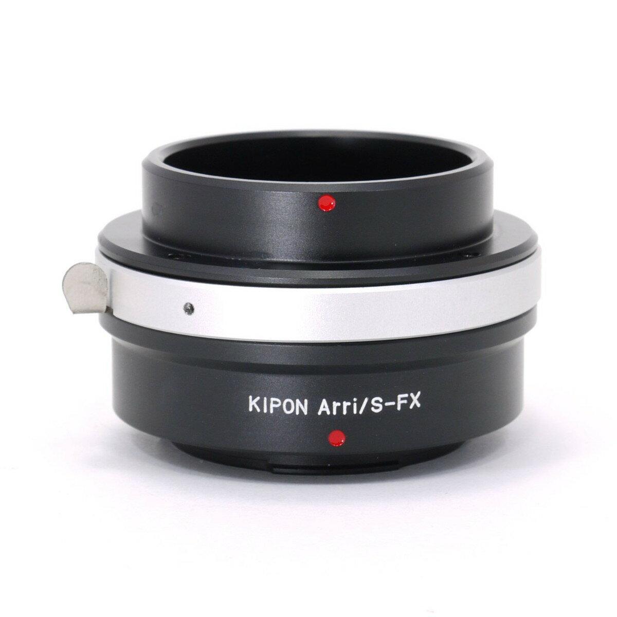 カメラ・ビデオカメラ・光学機器, カメラ用交換レンズ  KIPON ARRIS-FX - X