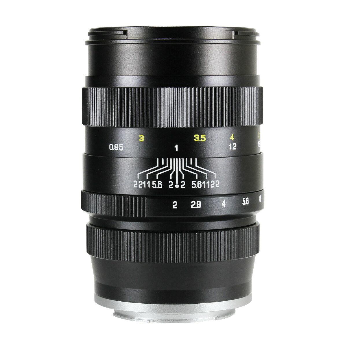 カメラ・ビデオカメラ・光学機器, カメラ用交換レンズ  CREATOR 85mm F2 E