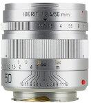 HandeVisionIBERIT(イベリット)50mmf/2.4ForLEICAM(ライカMマウント)シルバー
