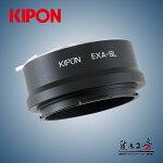 KIPONEXA-SLエキザクタマウントレンズ-ライカSLマウントカメラ