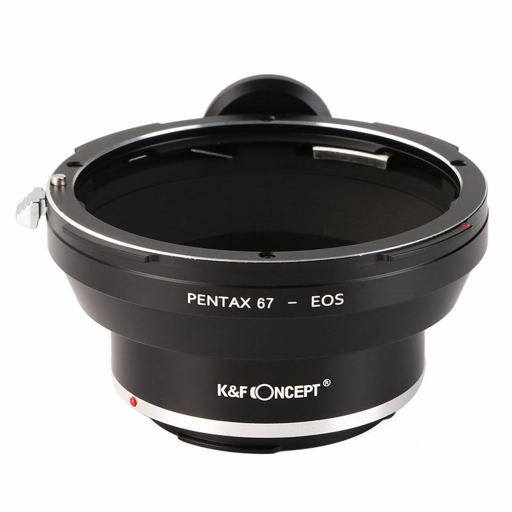 カメラ・ビデオカメラ・光学機器, カメラ用交換レンズ KF Concept KF-P67EF (67 EF