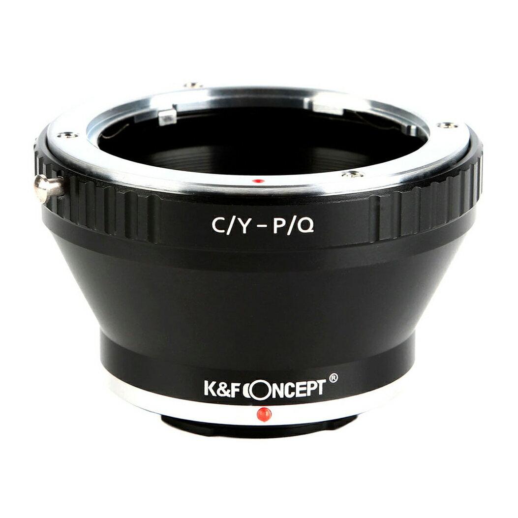 カメラ・ビデオカメラ・光学機器, カメラ用交換レンズ KF Concept KF-CYQ ( Q