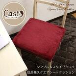 ���äȤ�ȩ����Υ�������å���̵�ϥޥ��ե����ȥ��å����/��Cast/40cm×40cm×5cm/��å�/��ȿȯ���å����/������/�����������å����