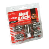 KYO-EI(協永産業) ホイールロックナット(Bull Lock ブルロック) 4ピース M12×1.5 601-19 STRAIGHT/30-176 (KYO-EI/協永産業)