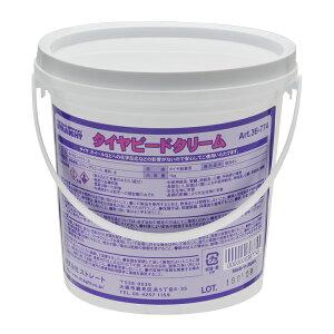 ビードクリーム 1kg STRAIGHT/36-774 (STRAIGHT/ストレート)