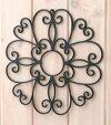 【ウォールデコフラワー】壁飾り・アイアンデコレーション壁掛け・かわいい・可愛いプレゼント・オブジェ