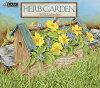 【2021年HerbGarden】ハーブガーデンカントリーカレンダー・LANGラング・カレンダーハーブ・ラングカレンダーLANG・ガーデン