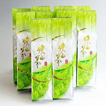 業務用茶「狭山千年」業務用狭山茶の定番です。200gパックなのでいつでも新鮮な風味をお楽しみいただけます。