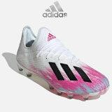 スパイク サッカー アディダス エックス 19.1 AG EG7123 adidas