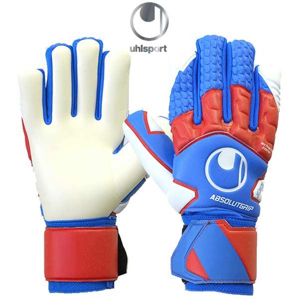 サッカー・フットサル, キーパーグローブ GK 1011154-02 uhlsport