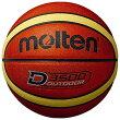 モルテンアウトドアバスケットボールB6D3500【moltenバスケットボール7号球】
