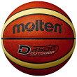 モルテンアウトドアバスケットボールB7D3500【moltenバスケットボール7号球】